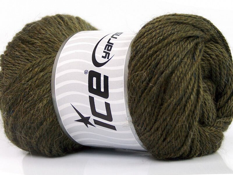 Norsk, haki, 100g