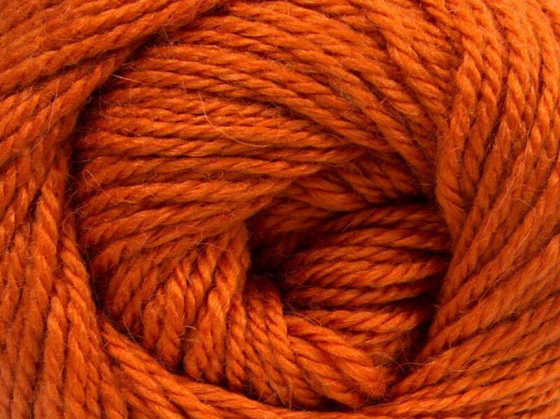 Norsk, oranžs, 100g