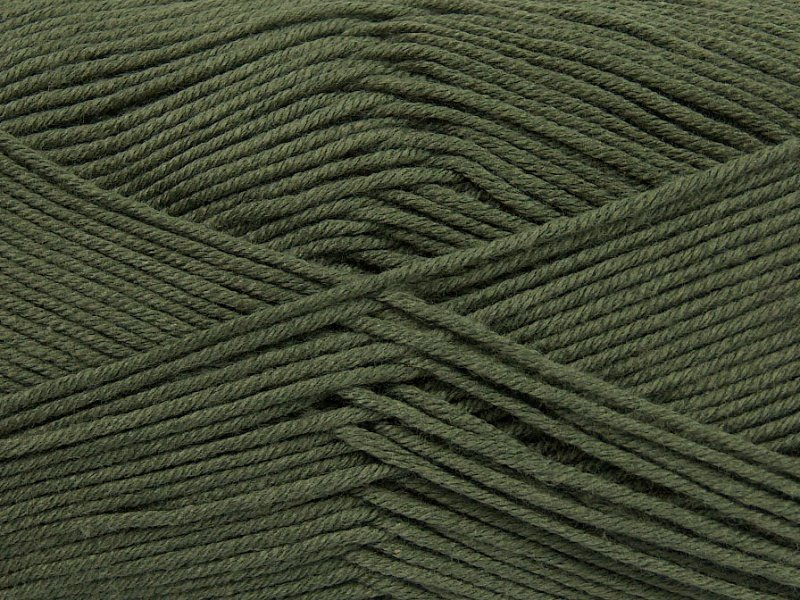 Bambusa dzija, haki, 100g