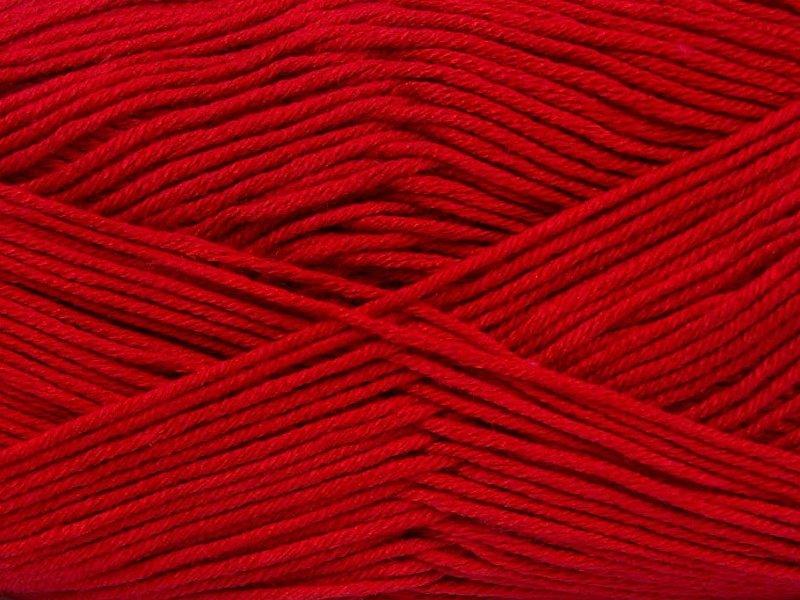Bambusa dzija, sarkana, 100g