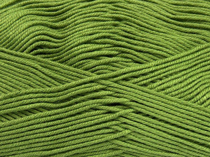 Bambusa dzija, zaļa, 100g