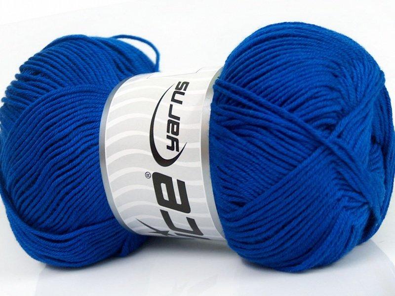 Bambusa dzija, zils, 100g