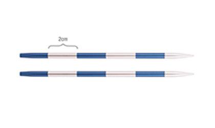 Smart Stix maināmās adāmadatas, 3 - 3,5 mm bez kabeļiem