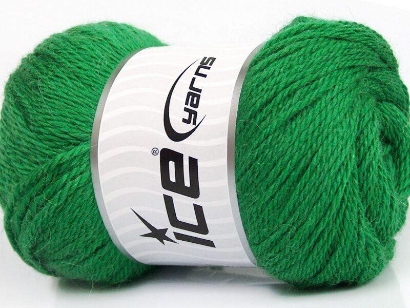 Norsk, zaļa, 100g