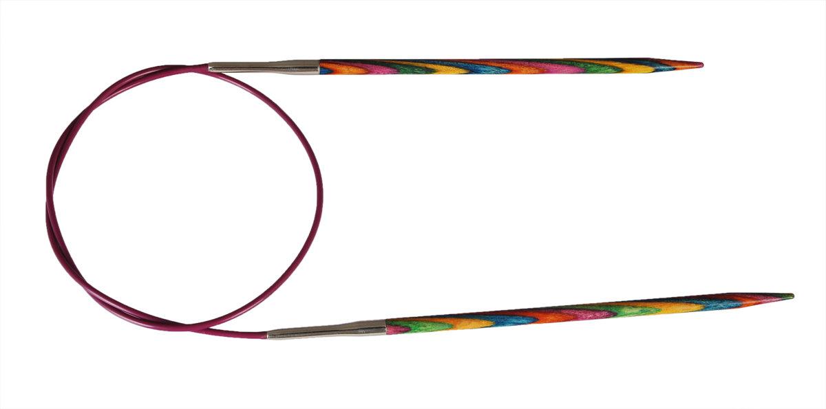 Symfonie koka adāmadatas, 2mm-10mm, 80 cm