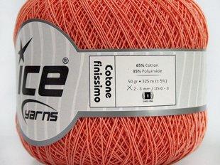 Cotone Finissimo, laškrāsa, 50g