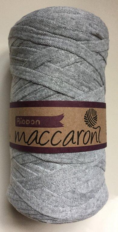 Ribbon yarn, cream