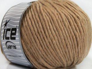 Inca, kamieļbrūns, 100g