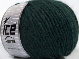Inca, tumši zaļš, 100g