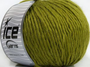 Inca, zaļš, 100g