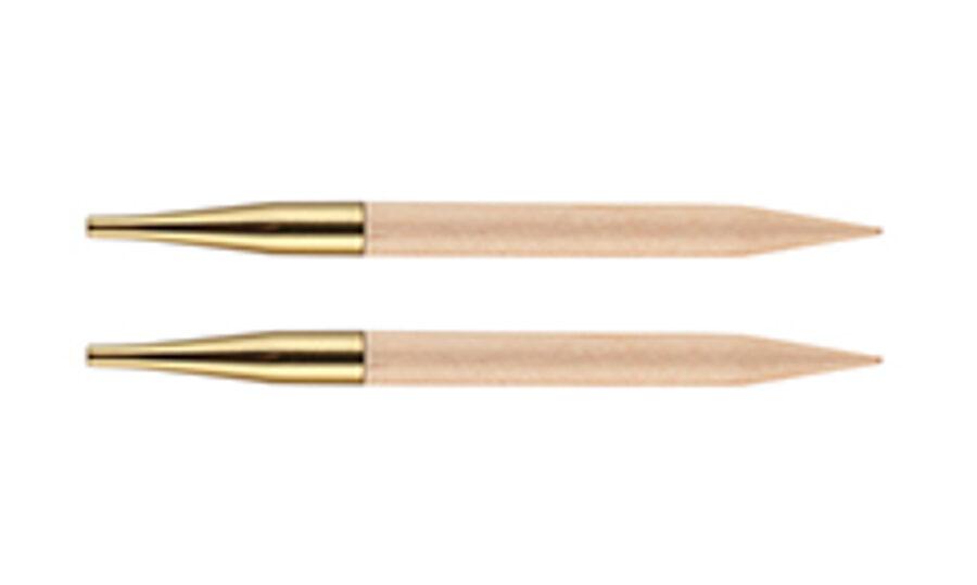 BasixBirch maināmo adatu smailes, bez kabeļiem