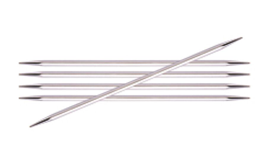 KnitPro Nova cubics zeķu adāmadatas, 20cm
