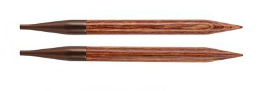 Ginger koka maināmo adāmadatu smailes, bez kabeļiem, 3mm-5,5mm