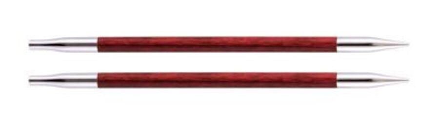 Royale maināmās adāmadatas, 3mm-5,5mm