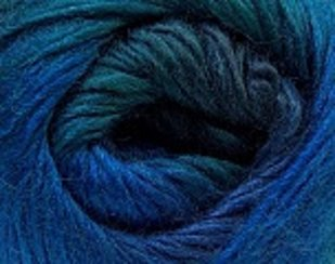 Madonna, zilie toņi, 100g
