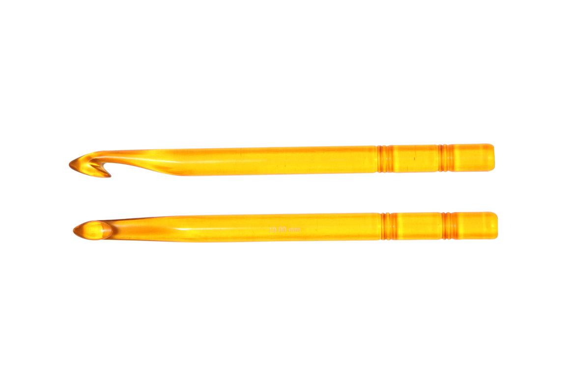 Trendz tamboradata, 10mm (oranža)