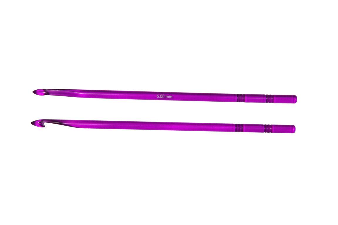 Trendz tamboradata, 5mm (violeta)