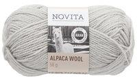 Novita Alpaca wool, lina