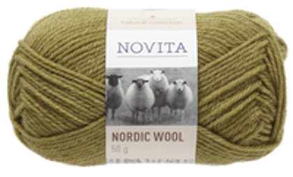 Novita Nordic Wool, sūnas, 50g