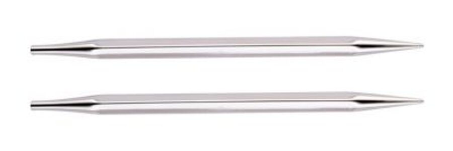 Nova cubics maināmās adāmadatas bez kabeļiem, 4mm -7mm